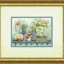 Garden Collectibles Cross Stitch Kit additional 2