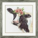Sweet Cow Cross Stitch Kit additional 2