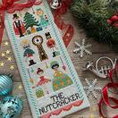 The Nutcracker By Little Dove Designs Cross Stitch Kit additional 2