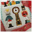 The Nutcracker By Little Dove Designs Cross Stitch Kit additional 4
