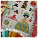The Nutcracker By Little Dove Designs Cross Stitch Kit additional 5