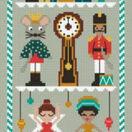 The Nutcracker By Little Dove Designs Cross Stitch Kit additional 1