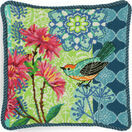 Blue Floral Tapestry Kit additional 3
