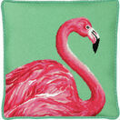Pink Flamingo Tapestry Kit additional 3