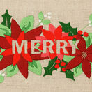 Merry Embroidery Kit additional 1