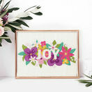 Joy Embroidery Kit additional 2