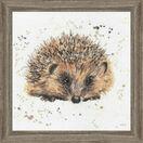 Harley The Hedgehog Cross Stitch Kit by Bree Merryn additional 2