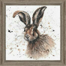 Hugh The Hare Cross Stitch Kit by Bree Merryn additional 2