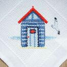Maritime Tablecloth Cross Stitch Kit additional 2