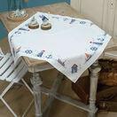 Maritime Tablecloth Cross Stitch Kit additional 3