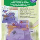 Desk Needle Threader - Violet additional 3