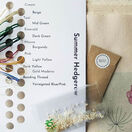 Summer Hedgerow Embroidery Kit additional 2
