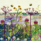 Clover Meadow Embroidery Kit additional 1