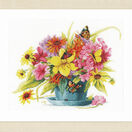Colour Perfection Cross Stitch Kit additional 2