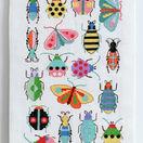 Bugs & Moths Wall Hanging Cross Stitch Kit additional 2