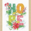 Hope Cross Stitch Kit additional 2