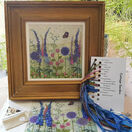 Cottage Garden Embroidery Kit additional 2