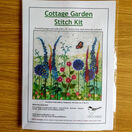 Cottage Garden Embroidery Kit additional 7