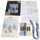 Woodland Snowfall Tapestry Kit additional 2