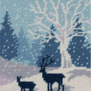 Woodland Snowfall Tapestry Kit additional 1
