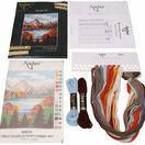 Autumn Mountains Tapestry Kit additional 2
