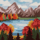 Autumn Mountains Tapestry Kit additional 1