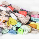 Embroidery Floss - Pastel Colours (36 skeins) additional 2