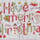 Have Yourself A Merry Little Christmas Cross Stitch Kit additional 6