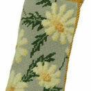 Marguerite Tapestry Glasses Case Kit additional 1
