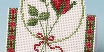 Valentine's Day Cross Stitch Kit Gift Ideas