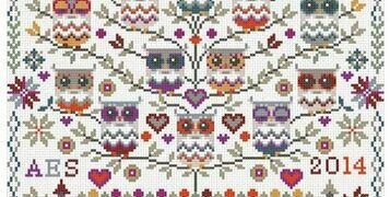 10 Cross Stitch Kits For Gifts Under £20