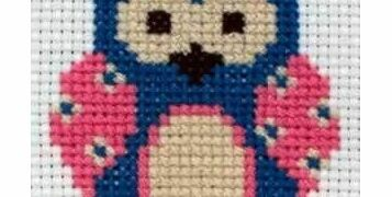 What to Look For in a Beginner\'s Cross Stitch Kit