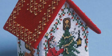 The 5 Best Occasions for Cross Stitch Kits