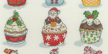 Top 100 Cross Stitch Kits: 59 - 40