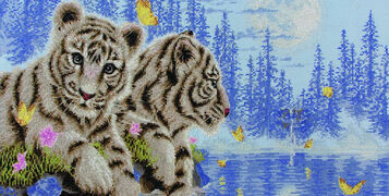 Top 100 Cross Stitch Kits: 100 - 80