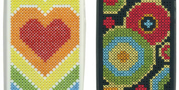 How to Cross Stitch in a Modern World