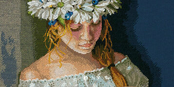 6 Ideal Cross Stitch Kits for the Artsy Home