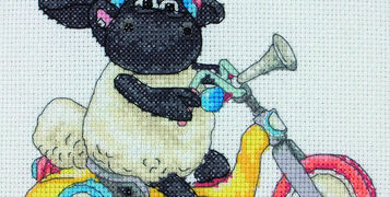 Top 50 Children's Cross Stitch Kits (50-35)