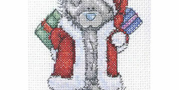 Cross Stitch Kits for Christmas