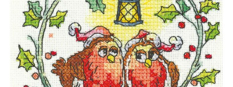 5 Christmas Cross Stitch Designs You Need To Try
