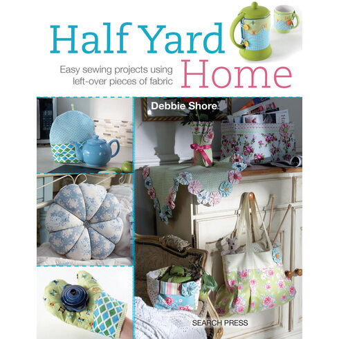 Half Yard Home Home Accessories Book