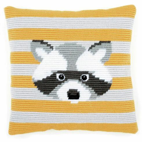 Walter Angled Clamping Stitch Cushion Panel Kit