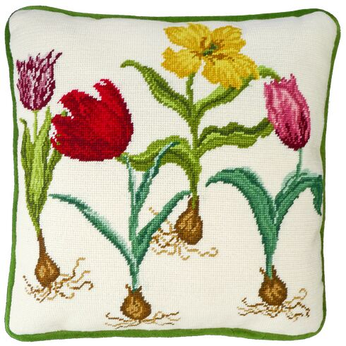 Tulips Tapestry Panel Kit