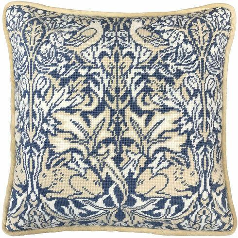 Brer Rabbit Cushion Panel Tapestry Kit