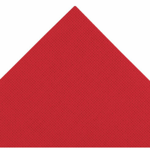 14 Count Red Aida Fabric Pack (45x30cm)
