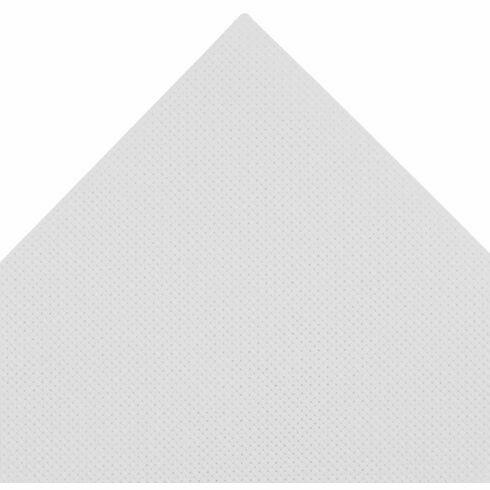 18 Count White Aida Fabric Pack (45x30cm)