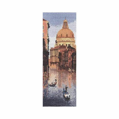 Venice Cross Stitch Kit