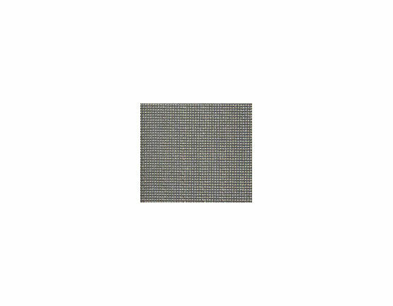 Mill Hill 14 Count Perforated Paper - Metallic Shiny Silver