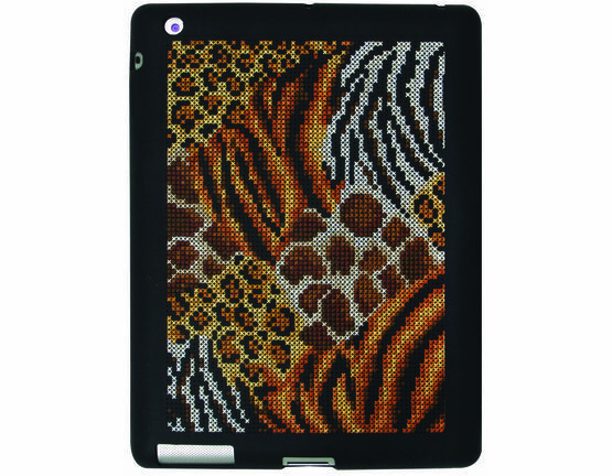 iPad Cross Stitch Cover Kit - For Gens 2, 3 & 4