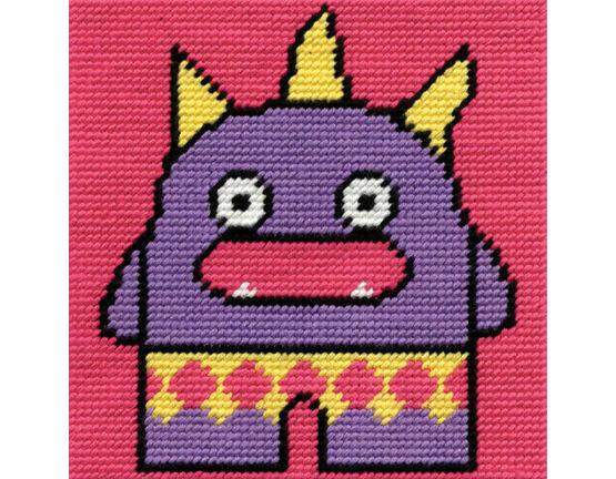 Spike Tapestry Kit